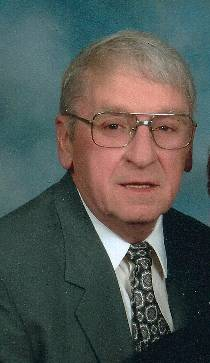 James 'Jim' H. McDonald