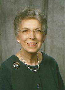 Virginia Lou Schmidt